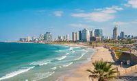Tūre uz Izraēlu 05.-15.10.2018. ar interesantu ekskursiju programmu un brīvo atpūtu pie jūras uz 11 dienām 4 naktis Bētlemē, 3 naktis Nācaretē un 3 naktis Telavivā par izdevīgu cenu + 3 dāvanas