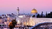 Тур по Израилю - земля, где течет молоко и мед