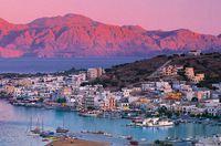 HOT! Uz Krētas salu, lidojumi 05.05-12.05., cenas no 237 eur