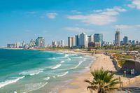 Tūre uz Izraēlu 7.-18.oktobrim ar atpūtu pie jūras un interesantu ekskursiju programmu, dzīvošanu 4 naktis Telavivā, 4 naktis Bētlemē un 3 naktis Nācaretē, tiešais lidojums Rīga - Telaviva - Rīga, un 3 lieliskām dāvanām! Pievienojies : )