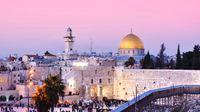 Tūre uz Izraēlu skolēnu pavasara brīvlaikā 10.-17.03.2019.