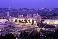 Ceļojums pa Izraēlu ar 12% atlaidi  + DĀVANAS